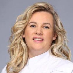 Hélène Darroze - Chef cuisinier