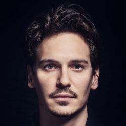 Christopher Schärf - Acteur