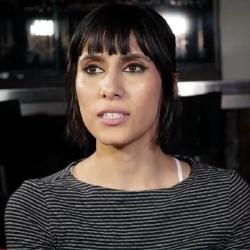 Cristina Valenzuela - Actrice