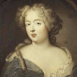 Madame de Maintenon - Aristocrate