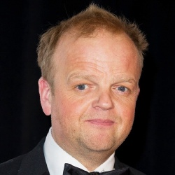 Toby Jones - Acteur