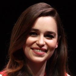Emilia Clarke - Actrice