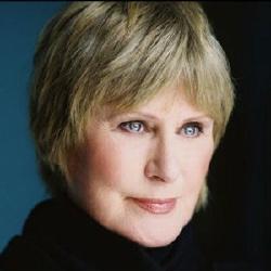 Susan Clark - Actrice