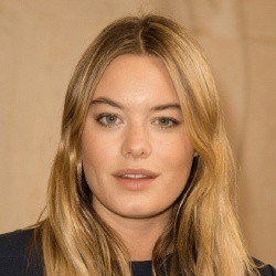 Camille Rowe - Actrice