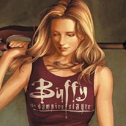 Buffy Summers - Personnage de fiction