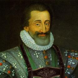 Henri IV - Roi