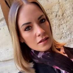 Claire Castel - Actrice