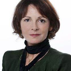 Alexandra Alévêque - Présentatrice