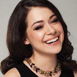 Tatiana Maslany - Actrice