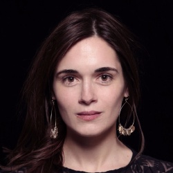 Marie Kauffmann - Actrice