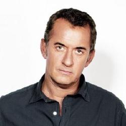 Christophe Dechavanne - Présentateur