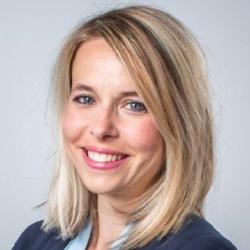 Emilie Kovacs - Présentatrice