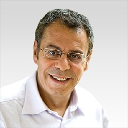 Jean-Michel Cohen - Présentateur