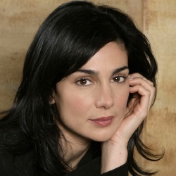 Annie Parisse - Actrice