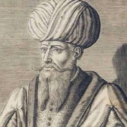 Mahomet - Personnalité religieuse
