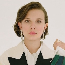 Millie Bobby Brown - Actrice