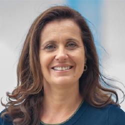 Pascale Pouzadoux - Réalisatrice