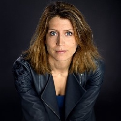 Adèle Van Reeth - Présentatrice