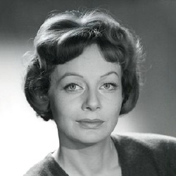 Birgitte Federspiel - Actrice
