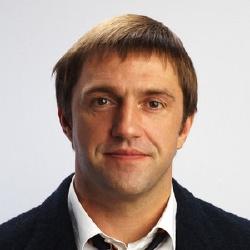 Vladimir Vdovichenkov - Acteur