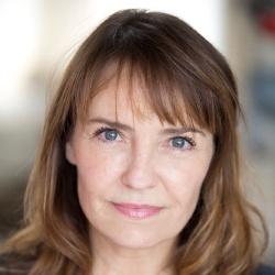 Guillemette Barioz - Actrice