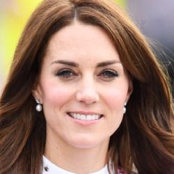 Kate Middleton - Aristocrate