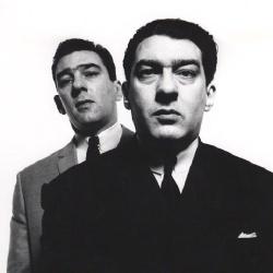 Jumeaux Kray - Hors-la-loi