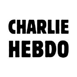 Charlie Hebdo - Journaliste