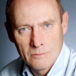 Patrick Malahide - Acteur
