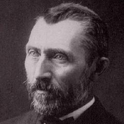 Vincent van Gogh - Artiste peintre