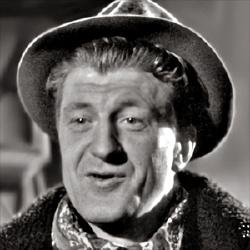 Marcel Dieudonné - Acteur