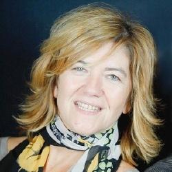 Isabelle Clarke - Réalisatrice