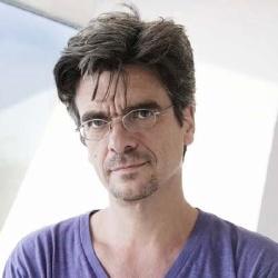 Philippe Decouflé - Danseur