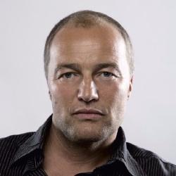 Lars Arentz-Hansen - Acteur