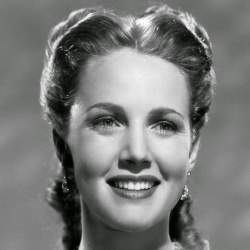 Barbara Britton - Actrice