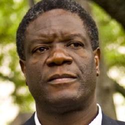 Denis Mukwege - Médecin