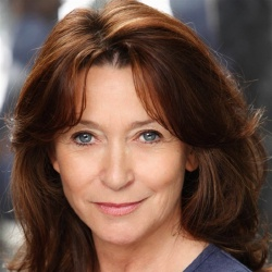 Cherie Lunghi - Actrice