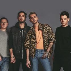 Tokio Hotel - Groupe de Musique
