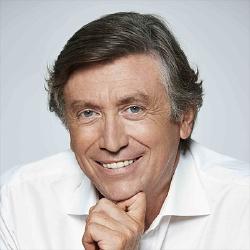 Jacques Legros - Présentateur