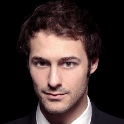 Mathieu Metral - Acteur