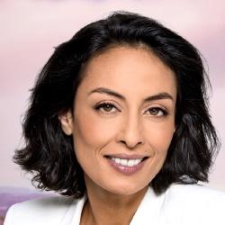 Leïla Kaddour-Boudadi - Présentatrice