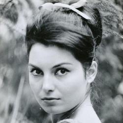 Rosanna Schiaffino - Actrice