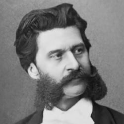 Johann Strauss II - Compositeur