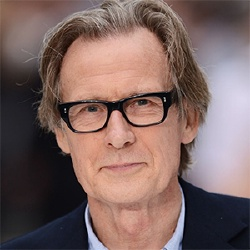 Bill Nighy - Voix off