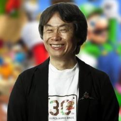 Shigeru Miyamoto - Entrepreneur