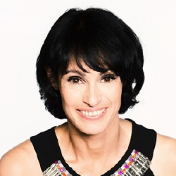 Marie-Claude Pietragalla - Actrice
