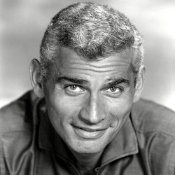 Jeff Chandler - Acteur