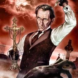 Abraham Van Helsing - Personnage de fiction