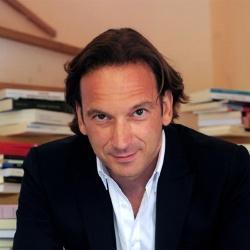 François Busnel - Présentateur