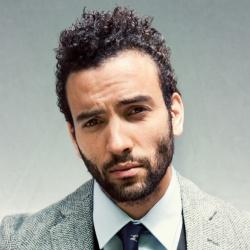 Marwan Kenzari - Acteur